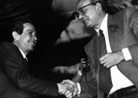 """Copertina di Enrico Berlinguer e il """"Compromesso Storico"""""""